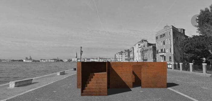 Biennale di Architettura: Icaro a Venezia