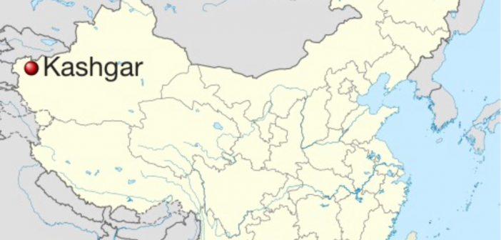 Kashgar, il mercato scomparso