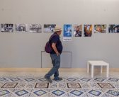 Nino Giaramidaro, giornalista-fotografo nel terremoto del Belice
