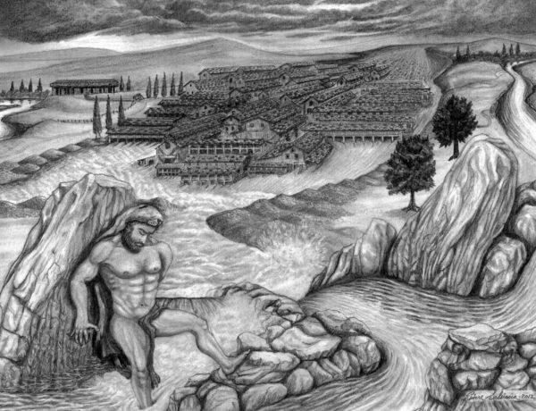 Mitologia bancaria