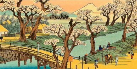 Hiroshige 2 e altri amori giapponesi