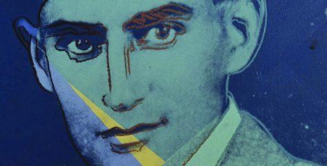 A chi appartiene Kafka