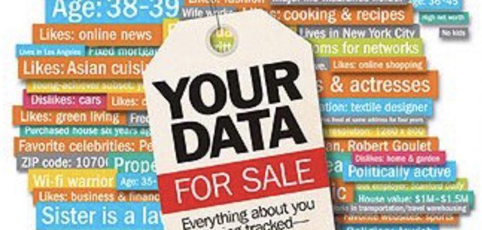 Il valore dei dati in bilancio