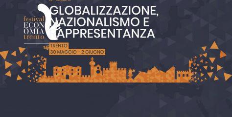 Festival dell'Economia di Trento: una dimenticanza nel programma?