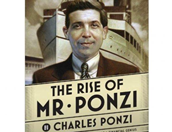 La Consob, l'educazione finanziaria e Charles Ponzi