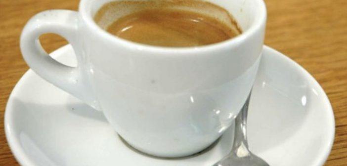 """""""Na tazzulella 'e cafè"""""""