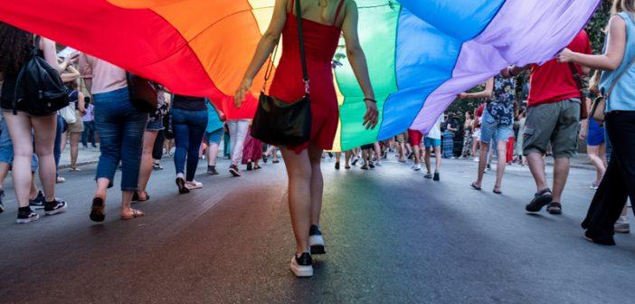 Stonewall. Cinquanta anni dopo