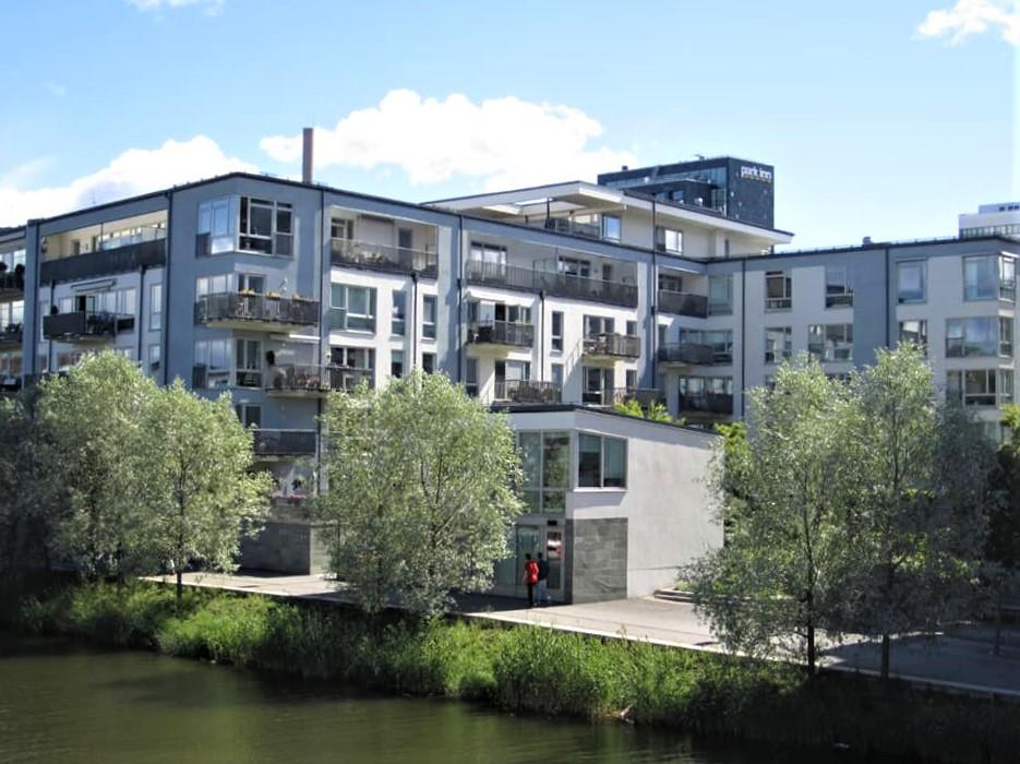 Ecologia Sociale Urbana - Sostenibilità urbana